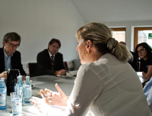 """Chance für die Region: Projekt """"jugendmacht – Wir gestalten Rhein-Wied"""" gestartet!"""