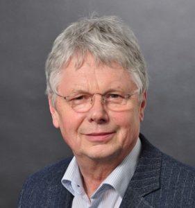 Reiner W. Schmitz