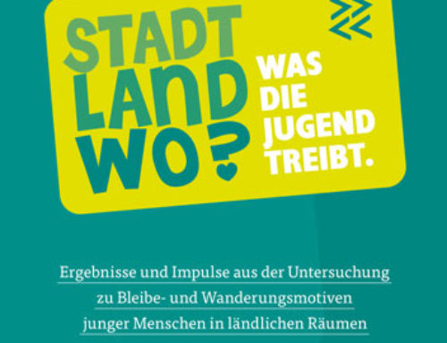 Stadt.Land.Wo?