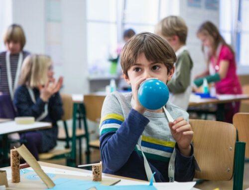 Stark im Land – Praxisportal für Kinder- und Jugendbeteiligung