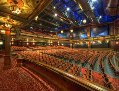 Förderung für Amateur-Theater auf dem Land