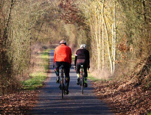 Zweiter Förderaufruf für Radwege und Radkonzepte im ländlichen Raum