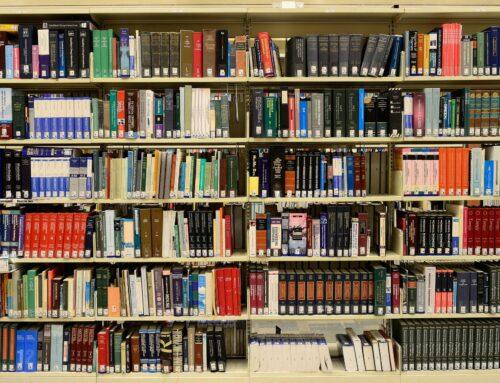‼️Förderung für Digitalisierung von Bibliotheken 📖‼️