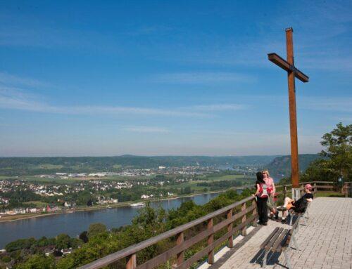 """Premiumwanderweg """"Linzer Basalt-Schleife"""""""