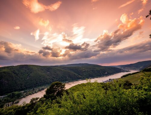 Relaunch der Webseiten entlang des Romantischen Rheins – ein Framework für alle
