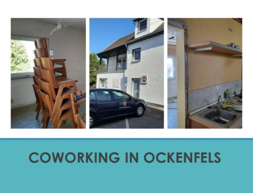 Coworking in Ockenfels