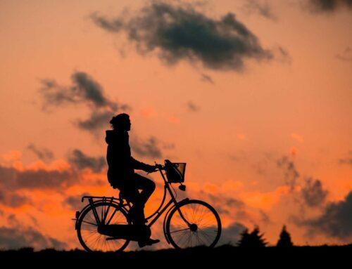 Radwegeförderung – 3. Förderaufruf startet jetzt💥❗️